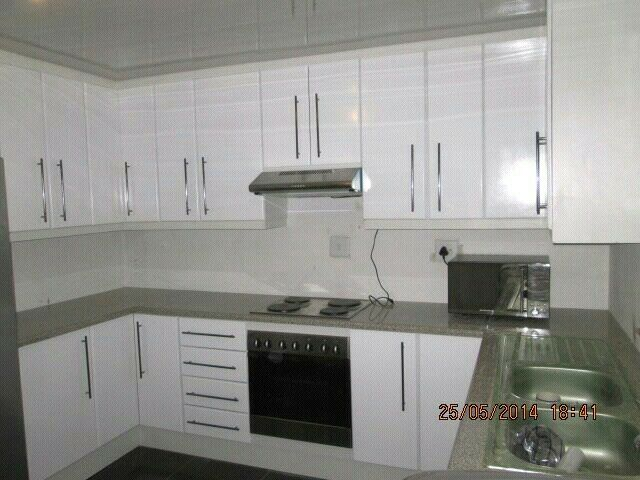 Affordable kitchens and built-in cupboards | Soweto | Gumtree