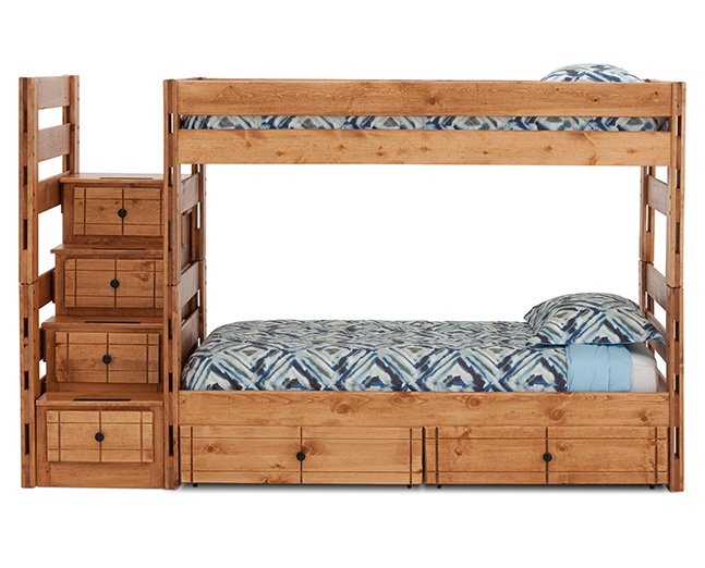 Bunk Beds & Loft Beds | Furniture Row