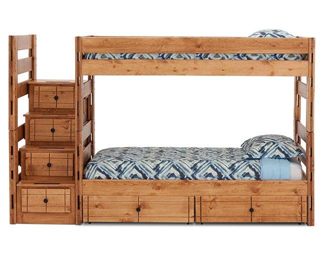 Bunk Beds & Loft Beds | Furniture Row