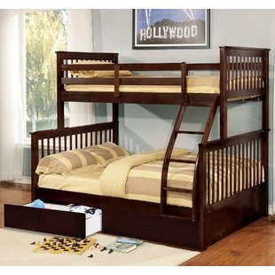 Bunk Beds You'll Love | Wayfair