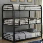 The Various Types of Bunk Beds