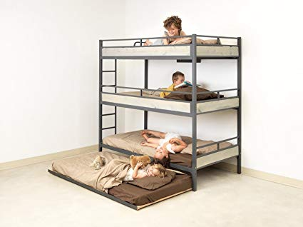 The Various Types Of Bunk Beds Carehomedecor