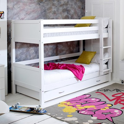 Bunk Beds - Kids Bunk Beds for Boys & Girls | Cuckooland