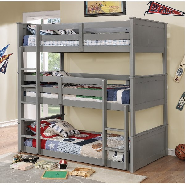 Bunk Beds & kids furniture | RC Willey Furniture Store