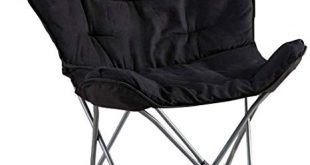 Amazon.com: Mainstay WK656338 Butterfly Chair: Home & Kitchen
