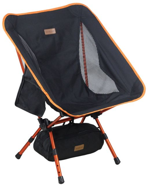 Buy Trekology Yizi Go Portable Camping Chair With Adjustable Height