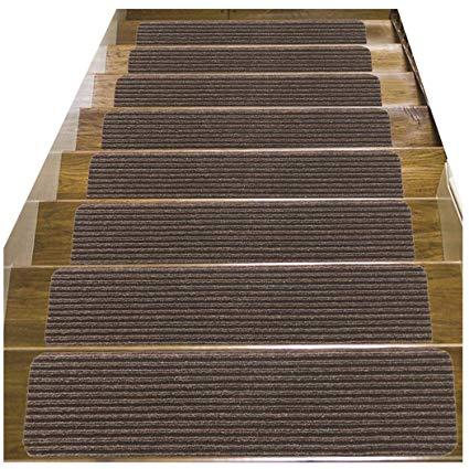 "14 Pack-(8""x 30""),Non-Slip Stair Treads"