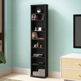 CD & DVD Media Storage You'll Love | Wayfair