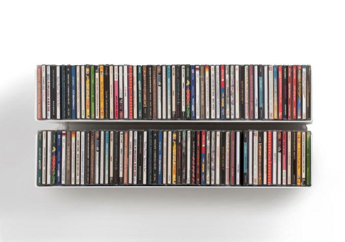 CD storage - Set of 2 UCD