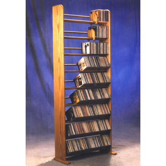 Can CD Storage Improve Your   Home?