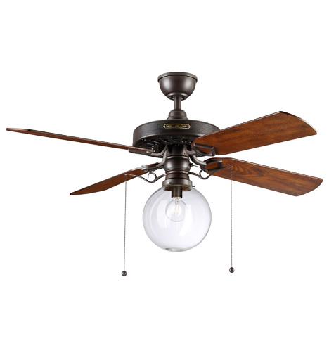 Advantages of ceiling fan