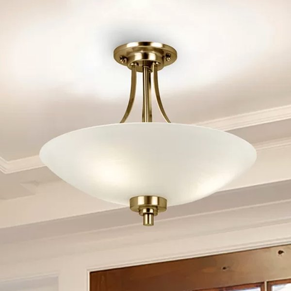 Ceiling Lights | Pendant & Flush Lighting | Wayfair.co.uk