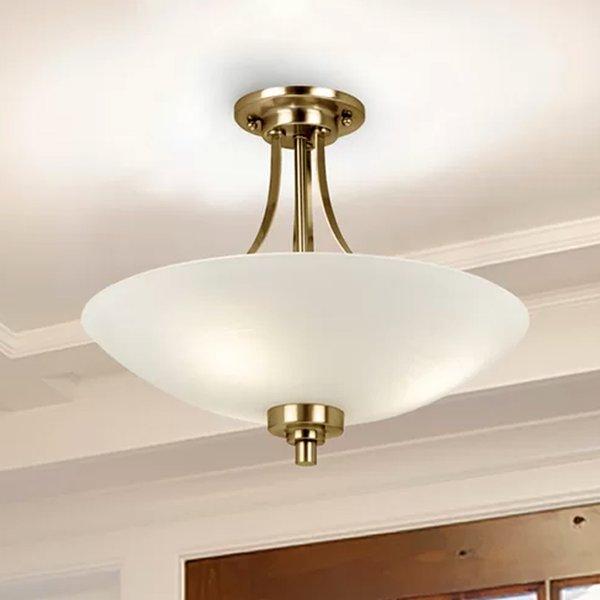 Ceiling Lights | Pendant & Flush Lighting | Wayfair.co.uk