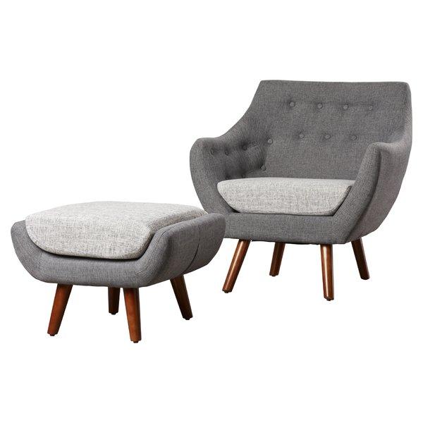 Chair & Ottoman Sets | Joss & Main