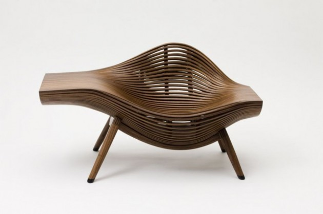16 Extraordinary Chair Design Ideas