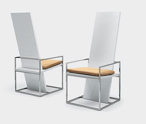 Chair design and its benefits