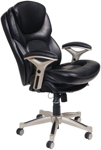 5 Of The Best Office Chairs For Lower Back Pain Under $300