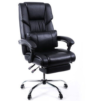 Office Chairs For Bad Backs - Our Top 10 Lumbar Support UK