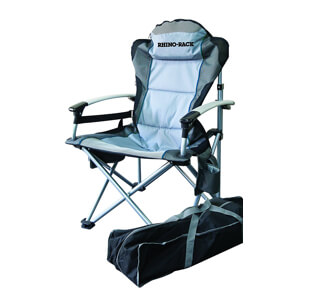 5 Best Camping Chair for Bad Back | Backonimo