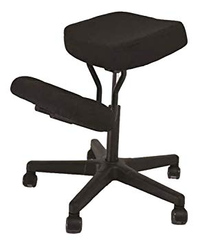 Solace Kneeling Chair - Ergonomic Chair Designed to Help Relieve