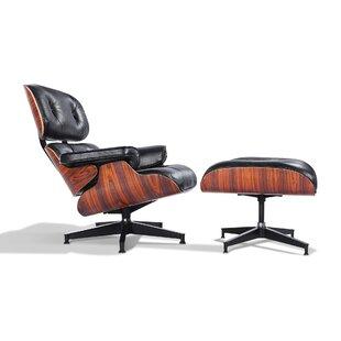 Chair & Ottoman Sets You'll Love | Wayfair