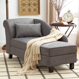 Chaise Lounge Sofas & Chairs You'll Love | Wayfair