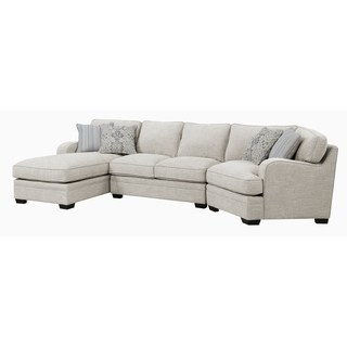Buy Chaise Sectional Sofas Online at Overstock | Our Best Living