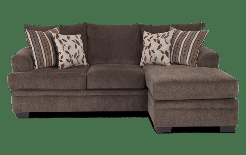 Alluring Chaise Sofa