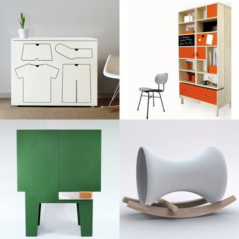 Designer Children Furniture Entrancing Ideas Designer Children