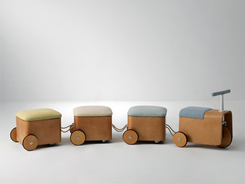 Children's Furniture Made for Play ⋆ Handmade Charlotte