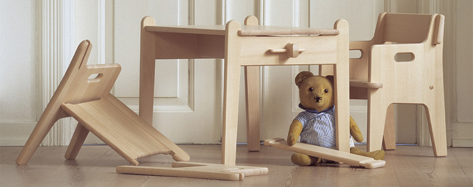A Quick Guide to Children's Furniture for the Bedroom or Playroom