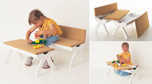 Children's Furniture from Biscuit ⋆ Handmade Charlotte