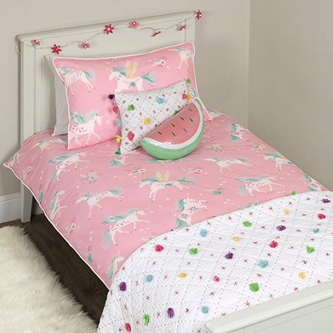 Children's Bedding - Duvets, Quilts & Bedsets | Laura Ashley USA