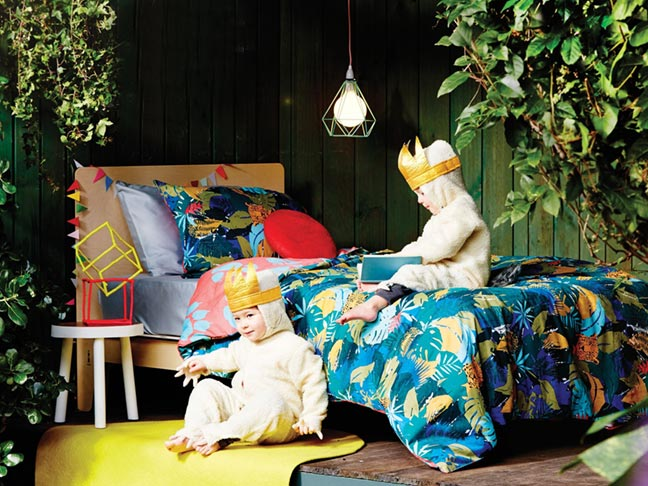 4 Children's Bedding Brands That Make Nap Time Awesome