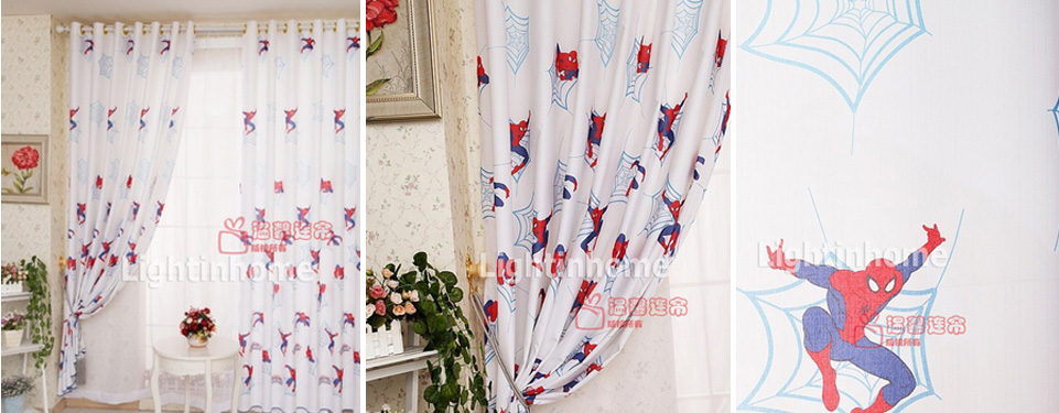 Childrens Blackout Curtains