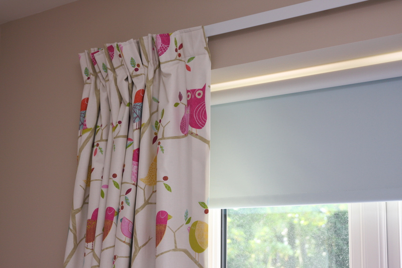 Stunning Jungle Blackout Curtains Inspiration with Charming