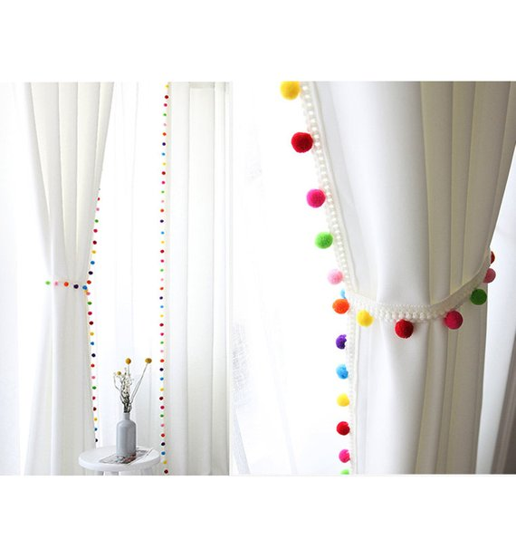 Let your child relax a little   bit more by buying him childrens blackout curtains.