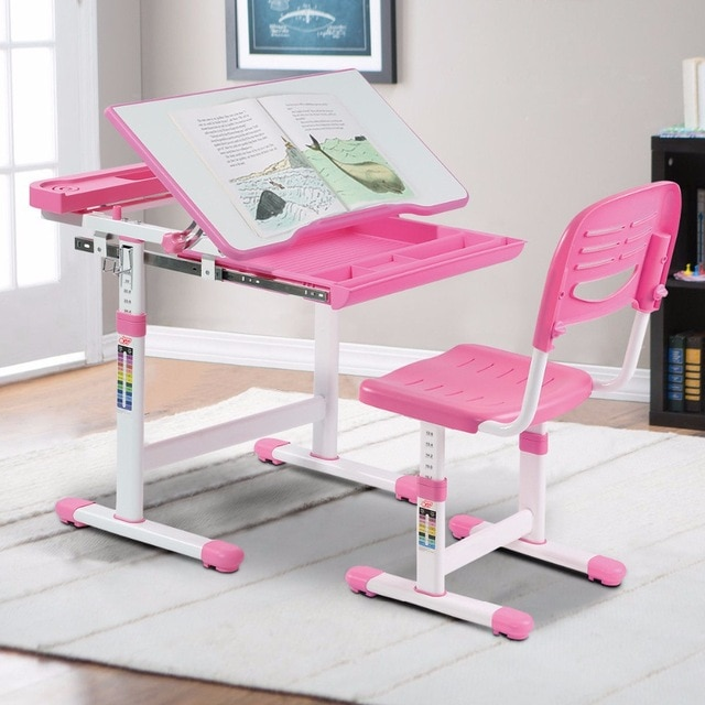 How to choose children's desk?
