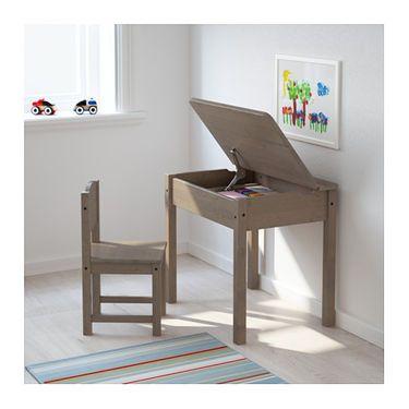 IKEA SUNDVIK children's desk | Girls Room | Desk, Childrens desk, Ikea