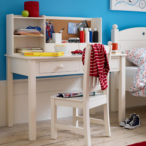 Children's Study Furniture - Junior Rooms