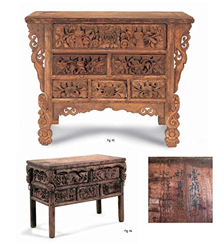 Distinct chinese furniture