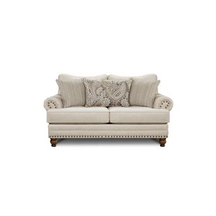 Circular Loveseat | Wayfair