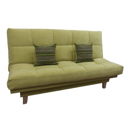 London Clic-Clac   Contemporary Style   Handmade - Sofabed Barn
