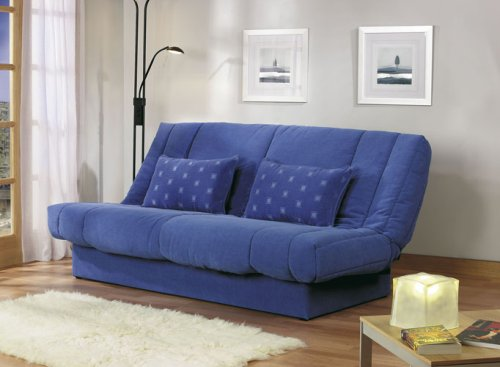 clic clac sofa bed large click clack sofa - Design Ideas 2019