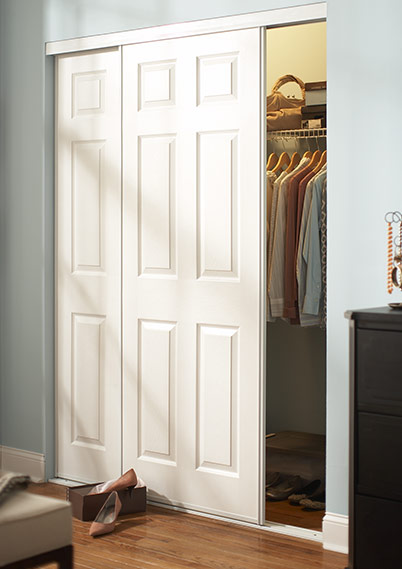 Wardrobe & Closet Doors u2013 Los Angeles - Tashman Home Center