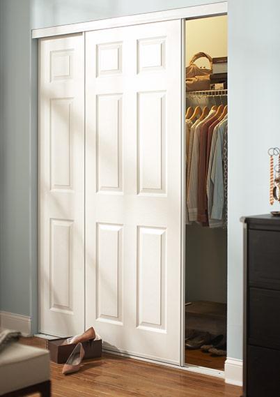 Wardrobe & Closet Doors u2013 Los Angeles - Tashman Home Center
