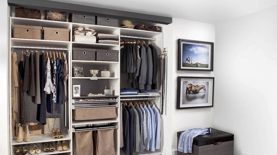 Closet Organization Ideas for Any Space | Angie's List