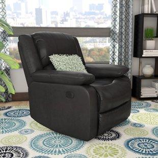 Cloth Recliner Chair | Wayfair