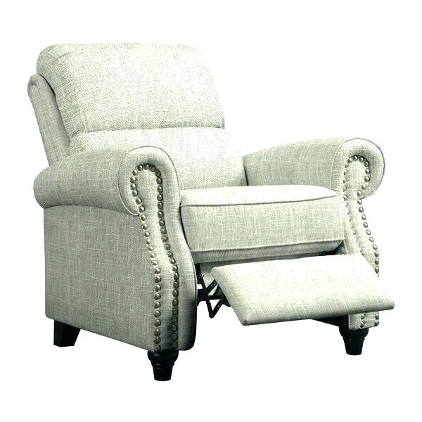 Small Fabric Recliners Outstanding Small Recliner Chairs Small