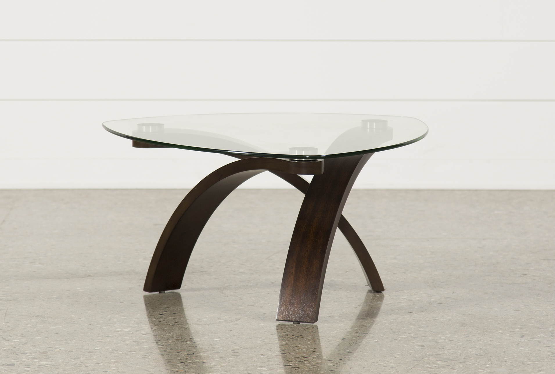 Allure Coffee Table   Living Spaces